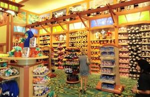 World Of Disney Store