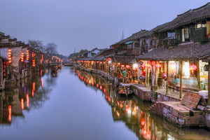 Xitang, Zhejiang, China