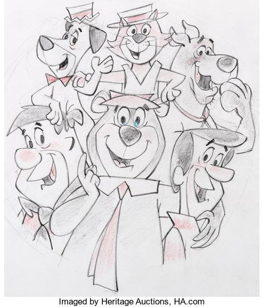 Yogi And The Gang