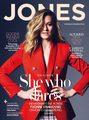 Yvonne Strahovski ~ Jones Magazine - yvonne-strahovski photo