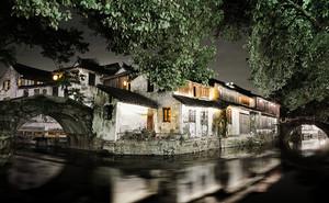 Zhouzhuang, China