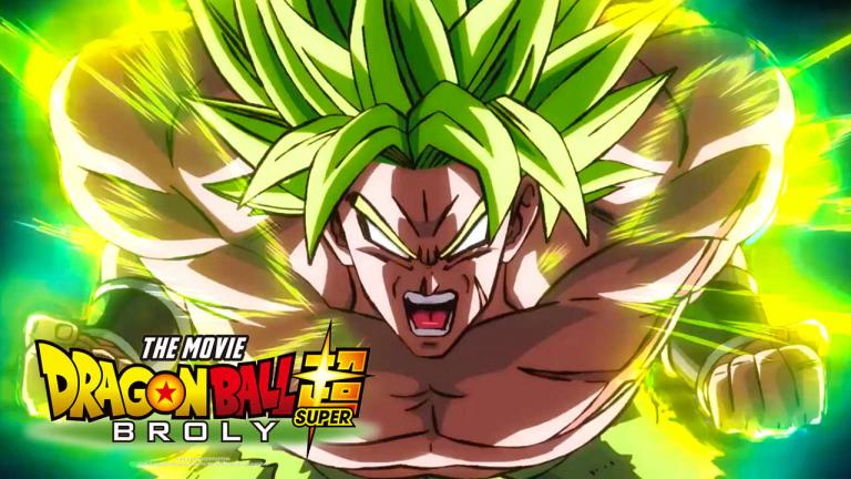 Httpswwwboredpandacomdragon Ball Super Broly 2019