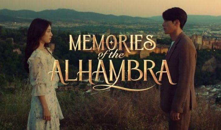 Https Www Boredpanda Com Memories Alhambra Episode 14 English Subbed Online Honemam Foto 41924230 Fanpop Page 11