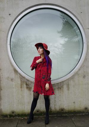 lacarmina fashion blogger outfits goth la carmina body lacarmina gothic style original og style blog