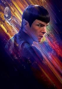 New Spock