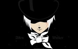 *Allen Walker*