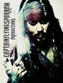 *Jack Sparrow: pirates of the caribbean* - movies photo