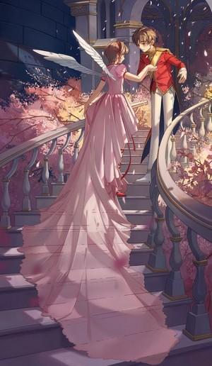 *Sakura X Li*