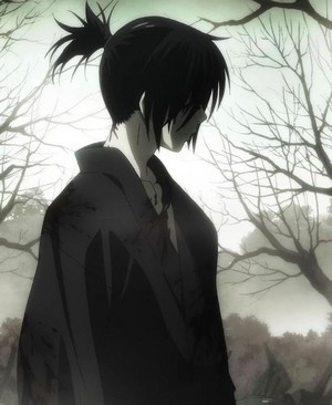 *Yato : God Of Calamity*