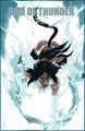 *Yoruichi Shihoin : God Of Thunder : Bleach* - anime photo