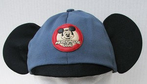 Lisa. Whelchel's Hat New Mickey muis Club