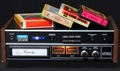 8-Track Cassette Player
