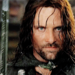 Aragorn - lord-of-the-rings icon