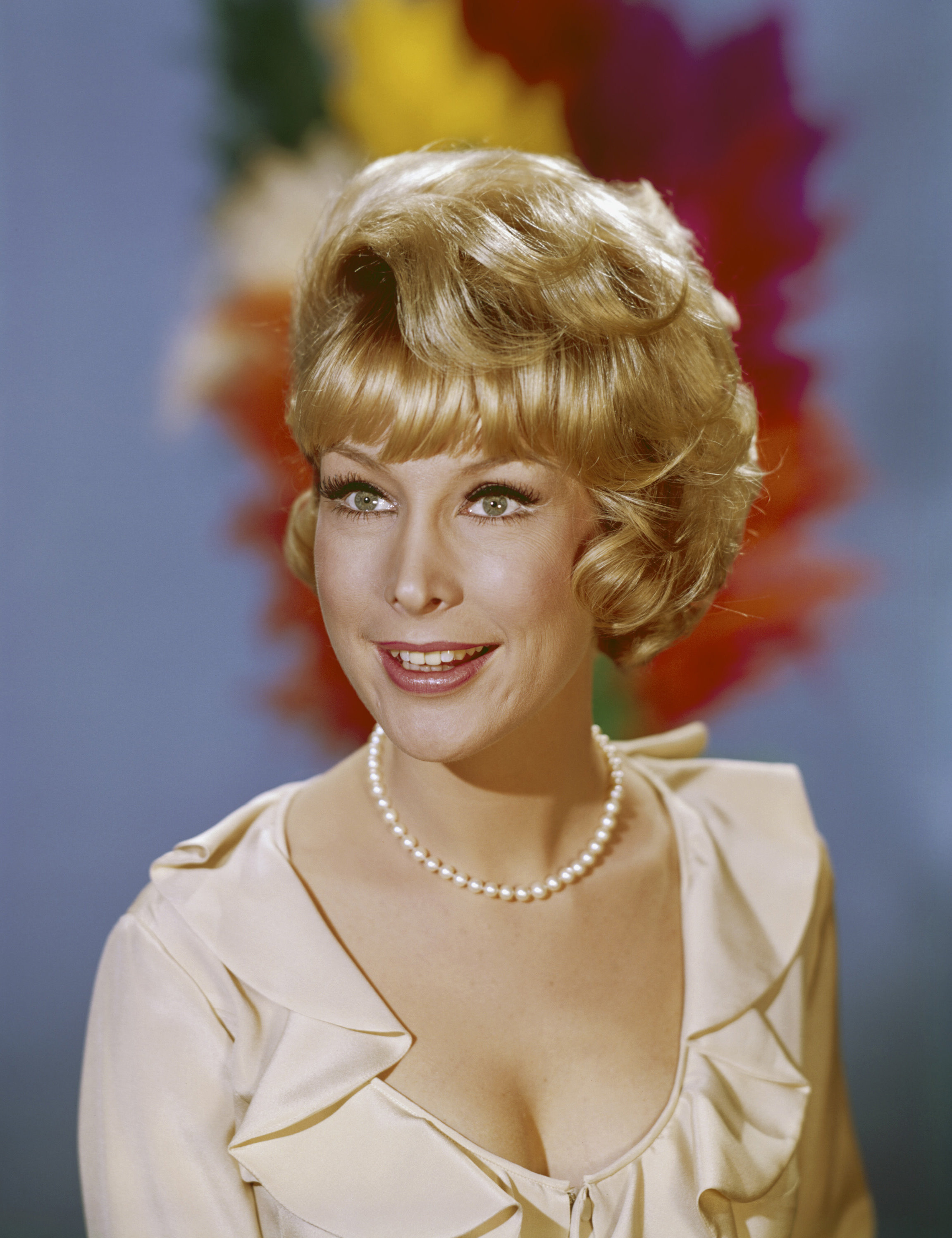 Barbara Eden: filmography and biography on movies.film
