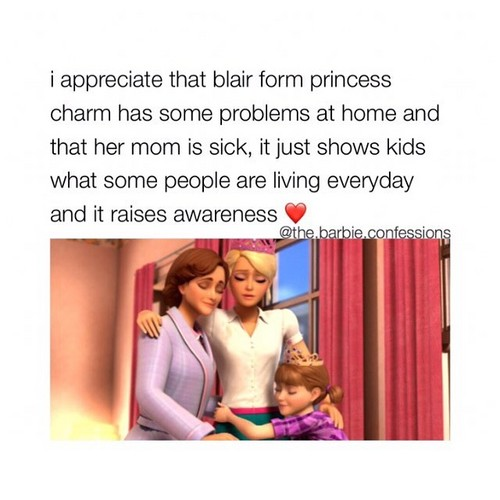 Barbie-Filme Hintergrund called Barbie Filme Confessions