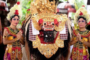 Batubulan, Indonesia