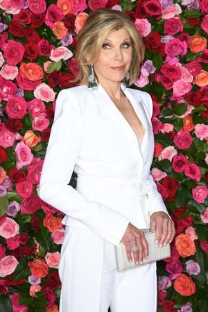 Christine 2018