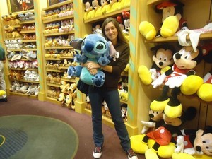 迪士尼 Store