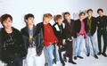 EXO  - exo wallpaper