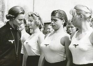 Female Nazis