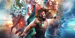 Ganzer Aquaman (2018) Complete Stream Deutsch HD