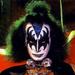 Gene Simmons - kiss icon