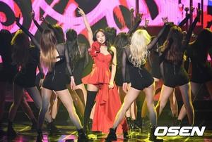 Jennie at Gaon Chart Music Awards 2019 - Black Pink Photo