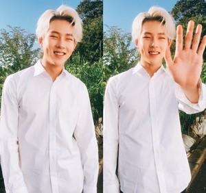 Jooheon 💖