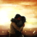 Jyn/Cassian Icon - jyn-and-cassian icon