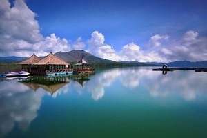Kintamani, Indonesia