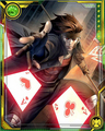 Legendary [New Factor] Gambit