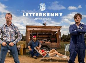 Letterkenny - Season 1 Poster