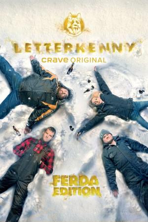 Letterkenny - Season 3 Poster