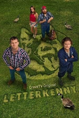 Letterkenny - Season 4 Poster