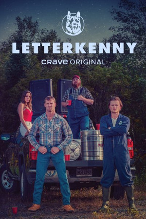 Letterkenny - Season 6 Poster