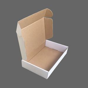 Lip gloss shipping box