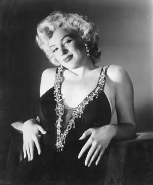Marilyn Monroe