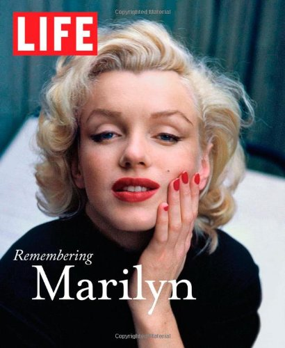 Marilyn On The Cover Of Life