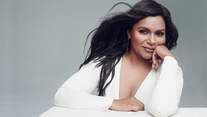 Mindy Kaling - Variety Photoshoot - 2019