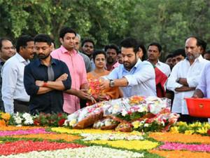NTR Jayanthi celebrations