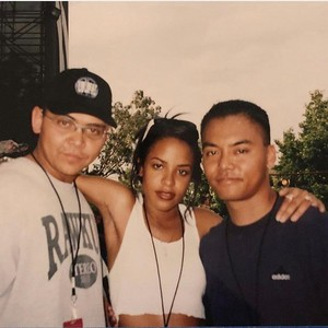 Queen Aaliyah *RARE*