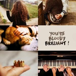 Ron/Hermione Fanart