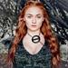 Sansa Stark Icons - game-of-thrones icon