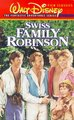 Swiss Family Robinson On Videocassette - disney photo