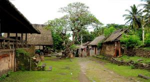 Tenganan, Indonesia