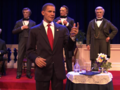 The Hall Of Presidents - disney photo