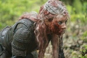 """Vikings """"What Happens in the Cave"""" (5x19) promotional picture"""