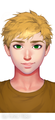 bby Shane <3 - young-justice-ocs photo