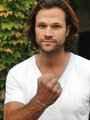 he looks so huggable - jared-padalecki photo