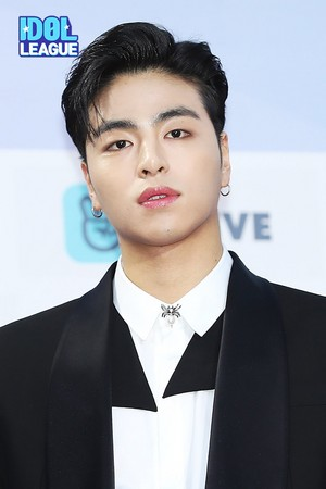 iKON on 8th GAONCHART musique AWARDS - Red Carpet